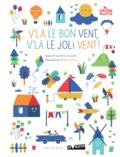 Sandrine Le Guen et Steffie Brocoli - V'la le bon vent, v'la le joli vent !.