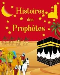 Sandrine Lefebvre - Histoires des prophètes.