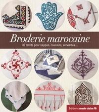 Sandrine Lefebvre-Reghay - Broderie marocaine.
