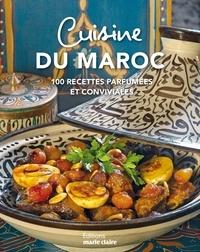 Sandrine Lefebvre-Reghay et Moha Fedal - Cuisine du Maroc - Plus de 90 recettes parfumées et conviviales.