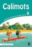 Sandrine Lenoble et Karine Paccard - Manuel de lecture-compréhension - Avec un mémo des mots.