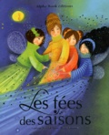 Sandrine Lévy - Les fées des saisons.