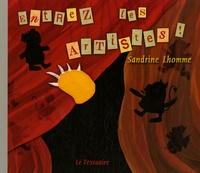 Sandrine Lhomme - Entrez les artistes.