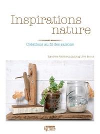 Feriasdhiver.fr Inspirations nature - Créations au fil des saisons Image