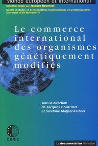 Sandrine Maljean-Dubois et  Collectif - .