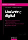 Sandrine Medioni et Sarah Benmoyal Bouzaglo - Marketing digital.