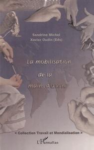 Sandrine Michel et Xavier Oudin - La mobilisation de la main-d'oeuvre.