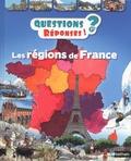 Sandrine Mirza et Emmanuel Cerisier - Les régions de France.