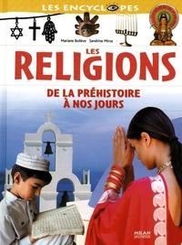 Rhonealpesinfo.fr Les religions - De la préhistoire à nos jours Image