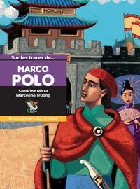 Marco Polo - Sandrine Mirza | Showmesound.org