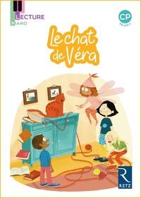 Sandrine Monnier-Murariu - Le chat de Véra CP Période 2 - Pack de 5 exemplaires.