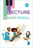 Sandrine Monnier-Murariu - Lecture piano CP.
