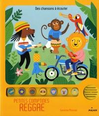 Sandrine Monnier - Petites comptines reggae.
