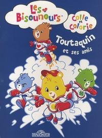 Sandrine Morgan - Les Bisounours - Toutaquin et ses amis.