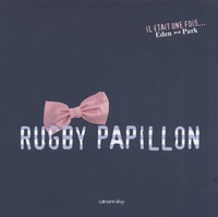Sandrine Mouchet et Alain Duchesne - Rugby papillon.