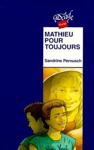 Histoiresdenlire.be Mathieu pour toujours Image