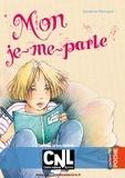 Sandrine Pernusch - Mon je-me-parle.