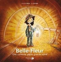 Sandrine Place et Ian De Haes - Belle-Fleur - Une curieuse petite gueule noire.