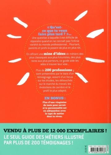 Le guide des idées de métiers  Edition 2019-2020