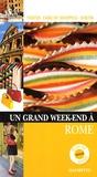 Sandrine Rabardeau - Un Grand Week-end à Rome.