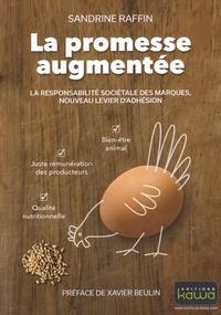 Deedr.fr La promesse augmentée - La nouvelle responsabilité sociale des marques Image