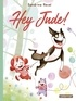 Sandrine Revel - Hey Jude !.