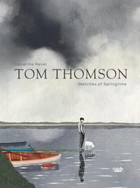Sandrine Revel - Tom Thomson Sketches of Springtime.