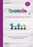 Sandrine Rion - Talents d'école - Cenicienta, histoire d'un blog - Livre - Ed. 2020.