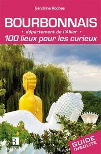 Sandrine Rochas - Bourbonnais - 100 lieux pour les curieux.