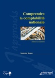 Sandrine Roque - Comprendre la comptabilité nationale.