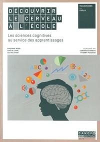 Deedr.fr Découvrir le cerveau à l'école - Les sciences cognitives au service des apprentissages Image
