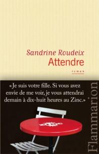 Sandrine Roudeix - Attendre.