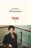 Sandrine Rousseau - Parler.
