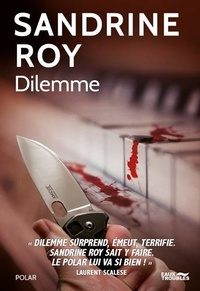 Sandrine Roy - Dilemme.