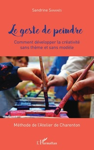 Birrascarampola.it Le geste de peindre - Comment développer la créativité sans thème et sans modèle - Méthode de l'Atelier de Charenton Image