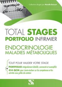 Sandrine Schlick et Sabine Bonamy - Endocrinologie - Maladies métaboliques.