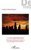 Sandrine Schoenenberger - La saga Divergente - Pour une architecture sociale et psychologique des Factions.