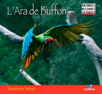 Sandrine Silhol - L'Ara de buffon.