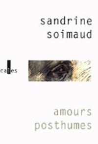 Sandrine Soimaud - .