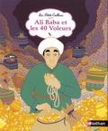 Sandrine Thommen - Ali Baba et les 40 voleurs.