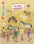 Sandrine Thommen et Stéphanie Ledu - Le parc animalier.