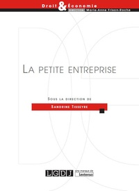 Sandrine Tisseyre - La petite entreprise.