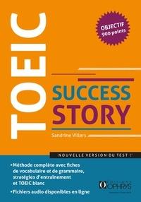 Era-circus.be TOEIC Success Story - Nouveau format (ETS 2018) niveau avancé Image