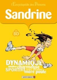 Gégé - Sandrine.