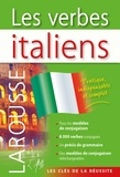 Sandro Baffi - Les verbes italiens.