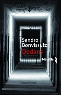 Sandro Bonvissuto - Dedans.