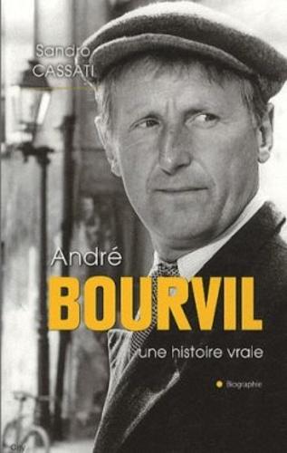 André Bourvil, une histoire vraie