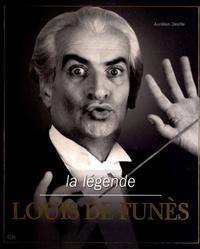Sandro Cassati - Louis de Funès - La légende.