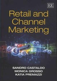 Sandro Castaldo et Monica Grosso - Retail and Channel Marketing.