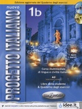 Sandro Magnelli - Nuovo Progetto Italiano 1b. 1 Cédérom + 1 CD audio